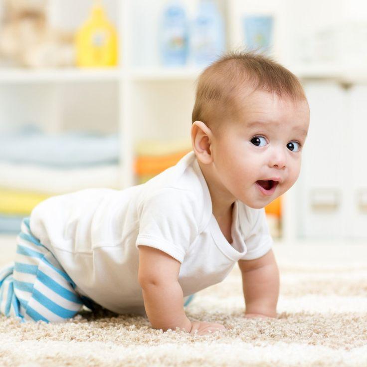 Twój malec raczkuje, a może już próbuje stawiać pierwsze kroki? Nie czekaj dłużej i zadbaj, aby Twój dom był dla dziecka miejscem bezpiecznym.