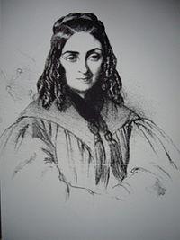 Flora Tristán - Viquipèdia, l'enciclopèdia lliure