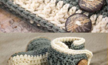 Baby Knitting Patterns Kostenlose Anleitung Babykleid Häkeln