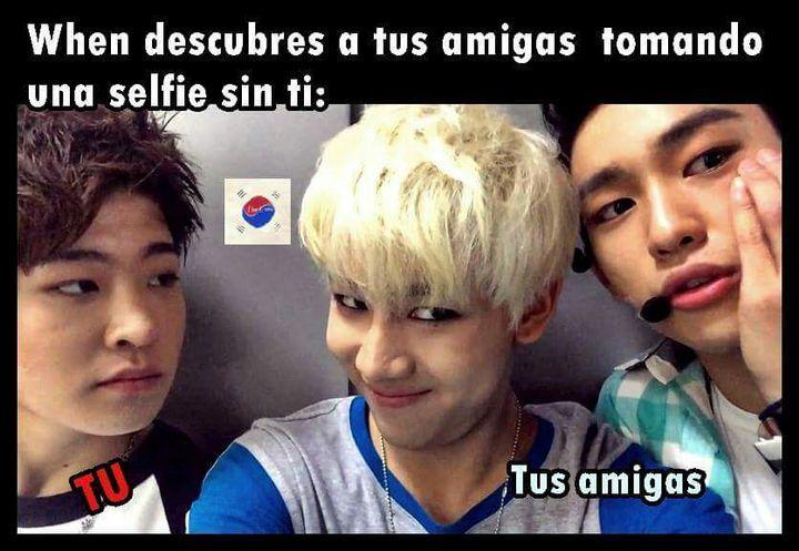 Memes Got7 Memes 1 Memes Coreanos Memes Chiste Meme