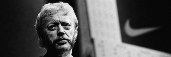 Phil Knight (Co-founder Nike)