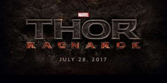 During its special announcement today, Marvel Studios has confirmed that Thor will return for Marvel's Phase Three. The third Thor film will be Thor: Ragnarok, and will hit theaters July 28, 2017. <---Very excited. This will be awesome.
