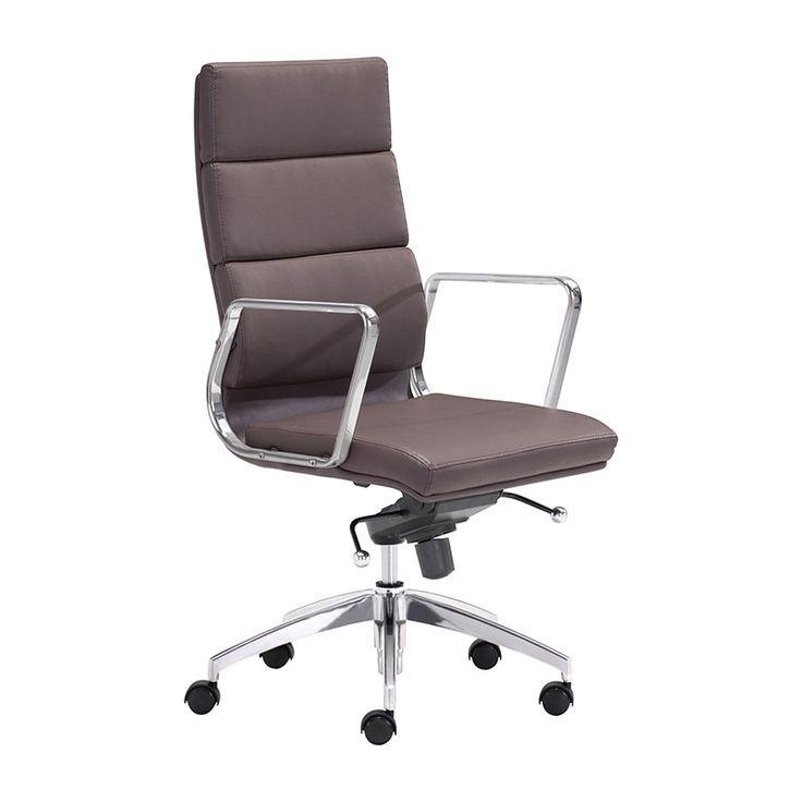 Top 25 best High back office chair ideas on Pinterest Office