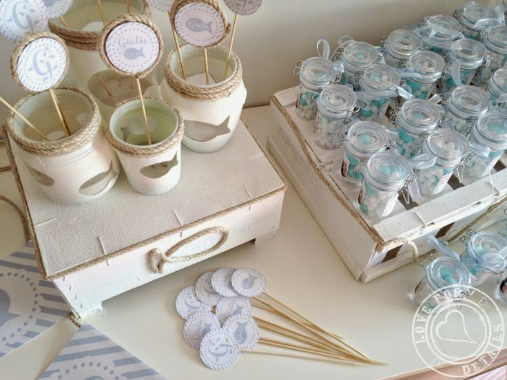 BATTESIMO IN SPIAGGIA - BAPTISM ON THE BEACHby Love4Details