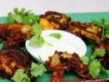 Recipe Ayam Goreng Kuning - Indonesian Yellow Fried Chicken by Indonesia Eats: Indonesian Food and Recipes - Petit Chef
