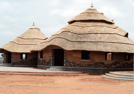 Indian+Vernacular+Architecture | Projects - Center for Vernacular Architecture