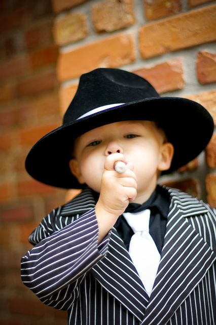 Image detail for -LOL!!! Gangster Wedding Theme + Cute kid - Project Wedding Forums