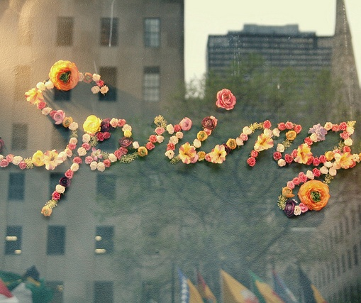 Fleurb Instead of Spring