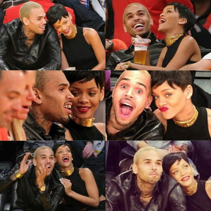 Chris Brown And Rihanna Perfect Date Bitches And It Ain't Nobody Business Rihanna. RiRi #Rihanna, #Riri, #pinsland, https://apps.facebook.com/yangutu