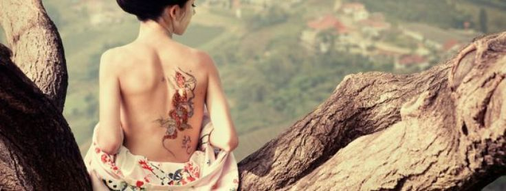 Eco-Friendly, Non-toxic Tattoos: Can It Be Done? All of this just crossed my mind--due to a recent family post. Lots to think about. I am one who strives to live a clean life yet one who earns to have ink.