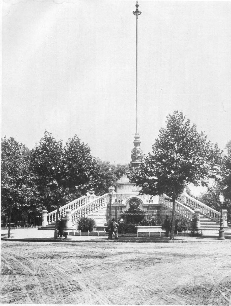 Hősök tere 1884-1900, 14. kerület