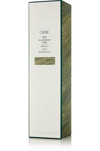Oribe - Soft Dry Conditioner Spray, 235ml - Colorless