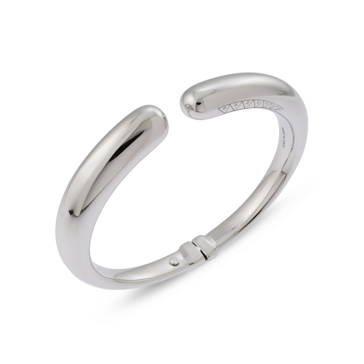 bracelet White gold 18 kt