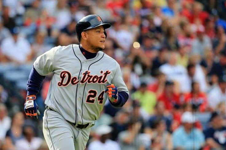 2. AL CENTRAL: DETROIT TIGERS  -    Projected record: 80-82  -    Projected run differential: -12  -    The Tigers offense will live and die by the bats of Miguel Cabrera, Ian Kinsler, Justin Upton and J.D. Martinez. Aside from that quartet, there aren't any hitters projected to be league average or better. Center field is expected to be manned by Mikie Mahtook, who should produce replacement-level results.      MORE...     -  PROJECTING THE MLB SEASON  -  March 20, 2017