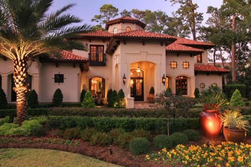 217 best architecture luxury estate tuscan Mediterranean style homes houston