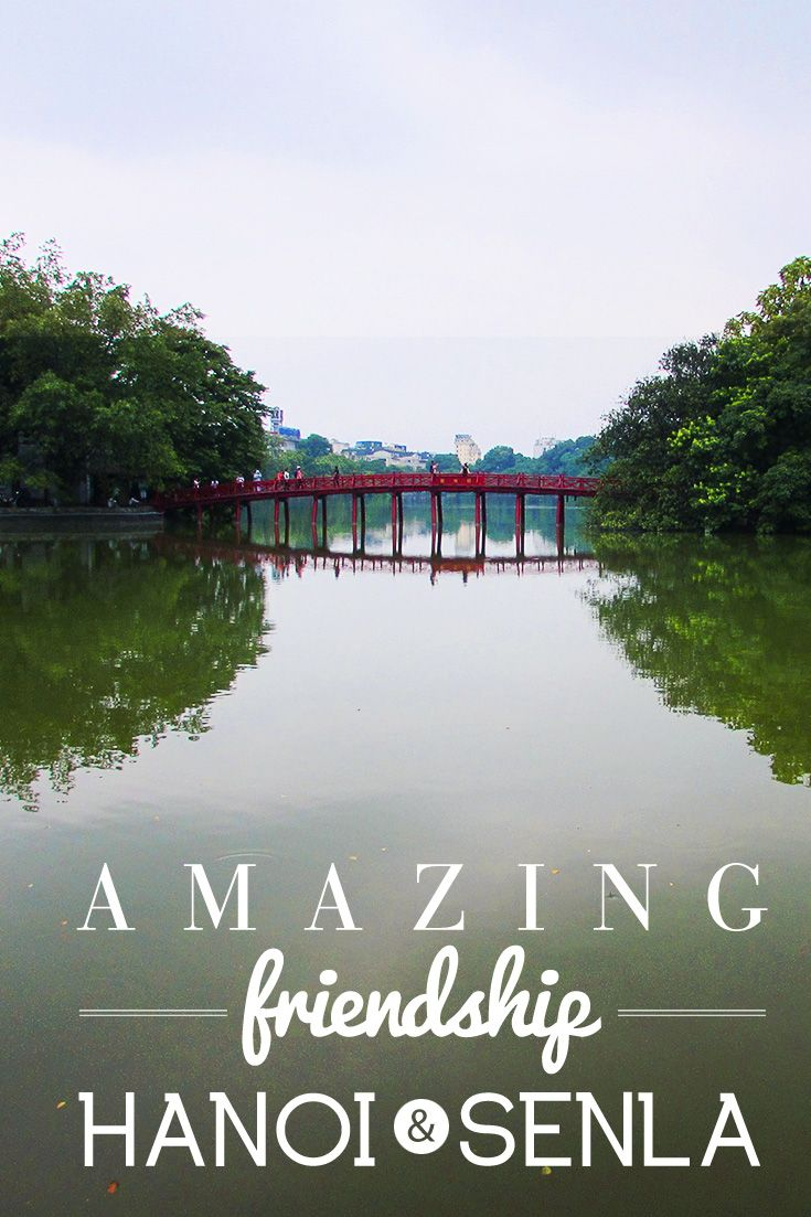 Hanoi travel guides, friendship story and tips on how to get there, what to do, what to see, where to go when you plan a trip to Hanoi and Sonla Vietnam
