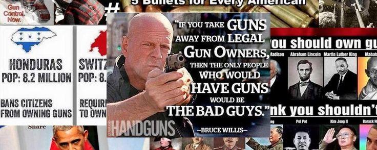 Calling Bullshit on the Internet's Right-Wing Gun Memes