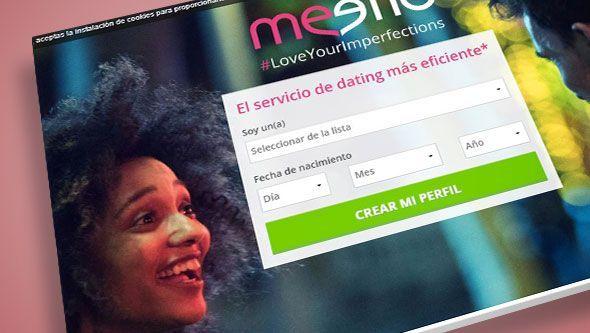 Meetic dating app