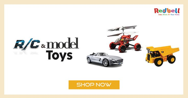 Shop for R/C & Model Toys online at Redbell.com. Buy Now #toys #rc #AirHogs #Cars #helicopter #remotecontroll #toystore #delhi #online #shopping
