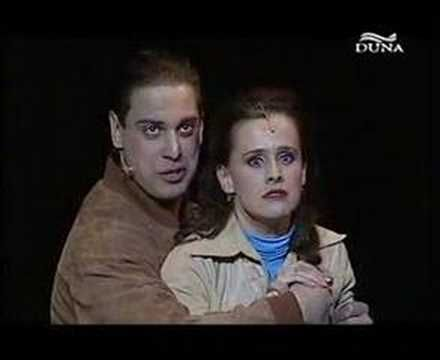 Mahó Andrea & Nagy Sándor - Hozzád tartozom