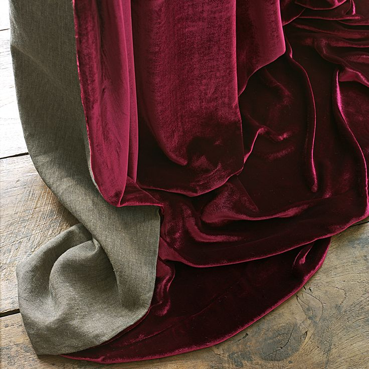 25 Best Ideas About Velvet Curtains On Pinterest