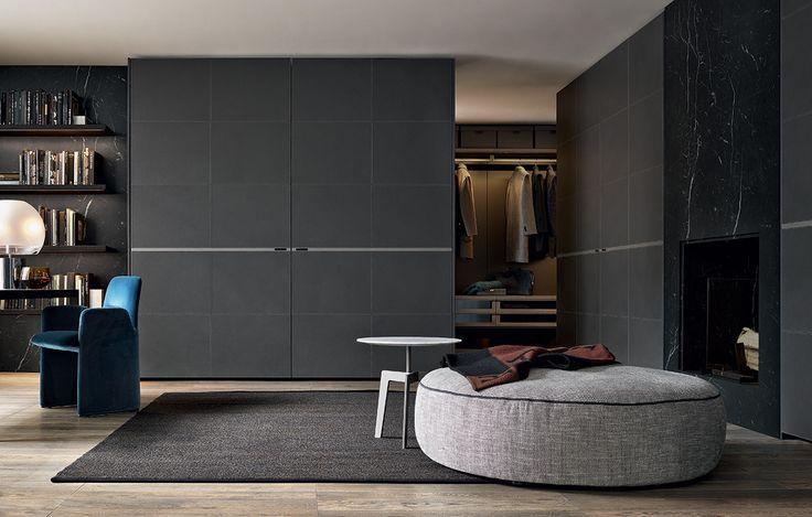Puertas y armarios de diseño - Gunni & Trentino