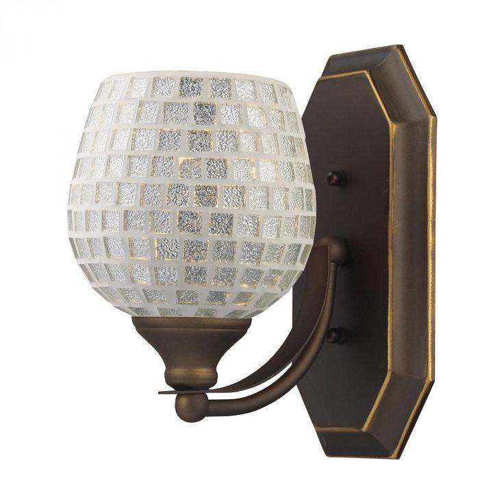 Elk Bathroom Lighting Fixtures 49 best bathroom lighting images on pinterest | bathroom lighting