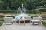 Tuinmeubelen - Mooie loungeset van Apple Bee