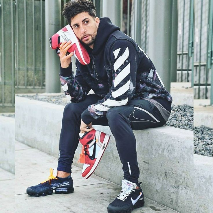 Weekend calling Nike x Off White - #filetfamilia #filetlondon