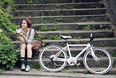 小柄な女性におすすめの新クロスバイク - Liv / NEWS