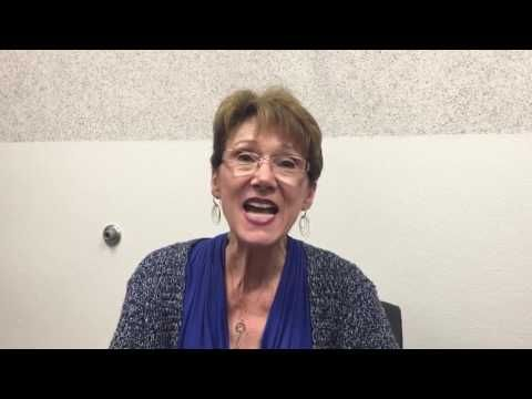 The Hearing Health Center of Houston: Ms. Newton describes the benefits of her hearing aids. - YouTube