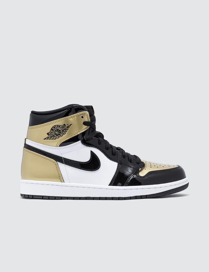 Jordan Brand Air Jordan 1 Retro High OG NRG. #ad #shoefreak #jordanone
