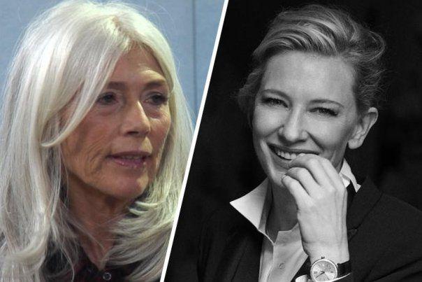 Gun-Britt: Sådan kan du se yngre ud - UDEN botox og kniv - BT.dk
