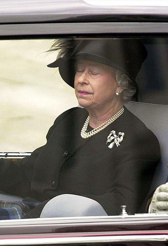 Königin Charlotte England