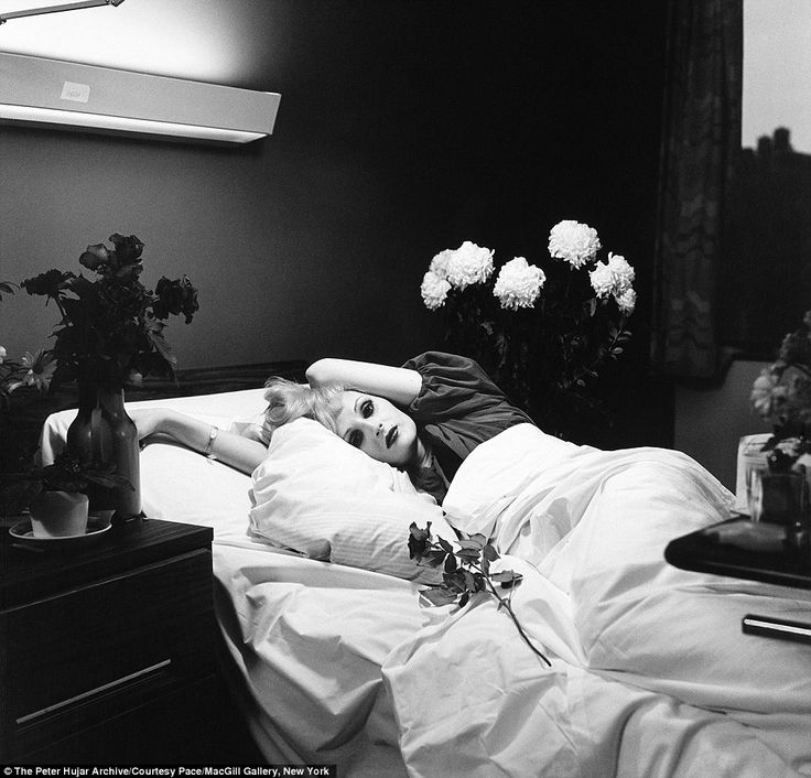Candy Darling (James L. Slattery) Star: Hujar captured the male-to-female transsexual actress who starred in several Andy Warhol projects in 'Candy Darling on Her Deathbed' i...