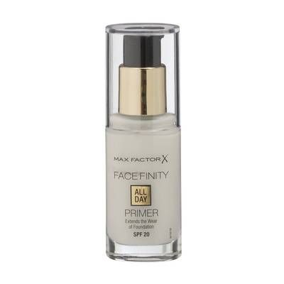 Max Factor Facefinity All Day Primer for foundation - SPF20 --------------- 14.99€