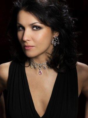 Celebrities lists. image: Anna Netrebko; Celebs Lists