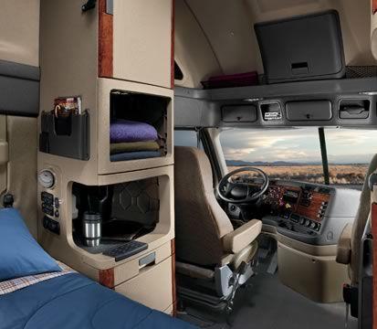 45 best truck sleepers images on Pinterest | Semi trucks ...  45 best truck s...