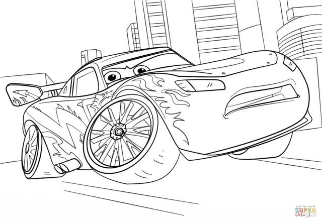 21 Beautiful Picture Of Cars 3 Coloring Pages Entitlementtrap Com Cars Coloring Pages Disney Coloring Pages Lightning Mcqueen Drawing