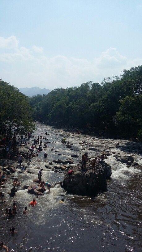 Rio Guatapuri #Valledupar