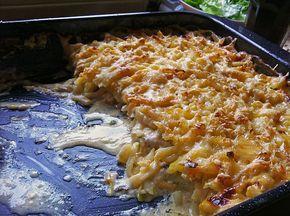 Putenschnitzel in Käse - Lauch - Sauce mit Rösti überbacken, ein schönes Rezept aus der Kategorie Geflügel. Bewertungen: 65. Durchschnitt: Ø 4,5.
