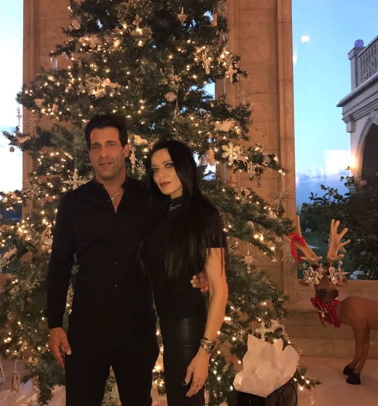 Former 'The Real Housewives of Beverly Hills' star Carlton Gebbia's husband David Gebbia files for divorce   Former The Real Housewives of Beverly Hills star Carlton Gebbia and her husband David Gebbia are getting a divorce. #RealHousewives