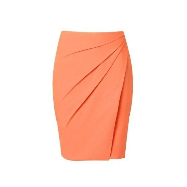 Gonne a tubo ❤ liked on Polyvore featuring skirts
