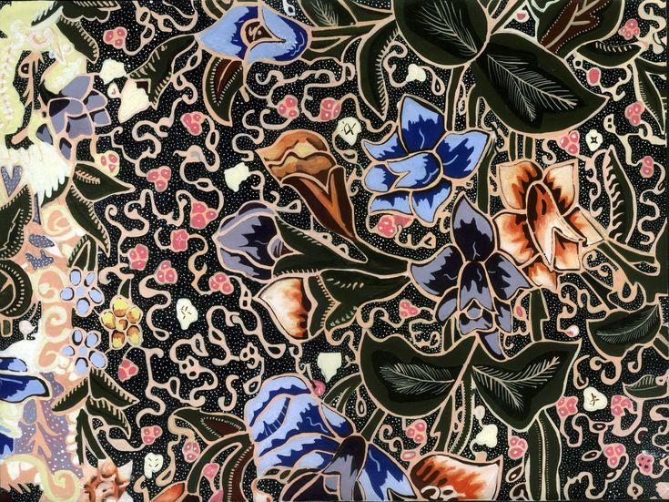 batik | pesisir batik motif keraton batik east java batik motif in sumatera ...