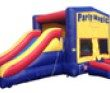Kids Party Rentals #moonbounce #bouncehouse #inflatables Bucks County PA - Party Magic !  See them all here > www.partymagic.com/ Party Magic Party rentals for all ages and sizes, indoor and outdoor activities in Bucks County Pennsylvania and beyond. party rentals slide - Bucks County Party rentals - Kids Party Ideas Bucks County - Bounce house rentals PA - Party rentals PA