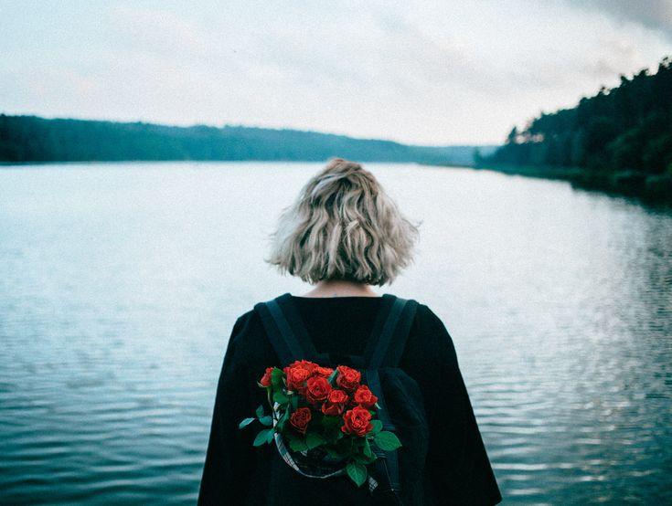 Photos by Zuzanna Borucka