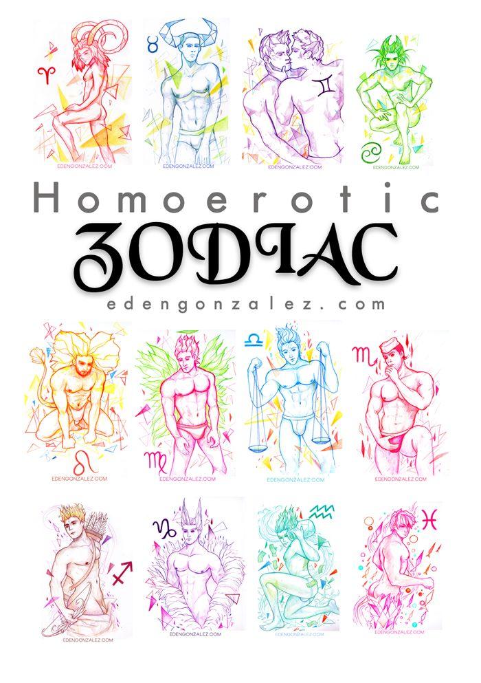 Zodiac Gay 67