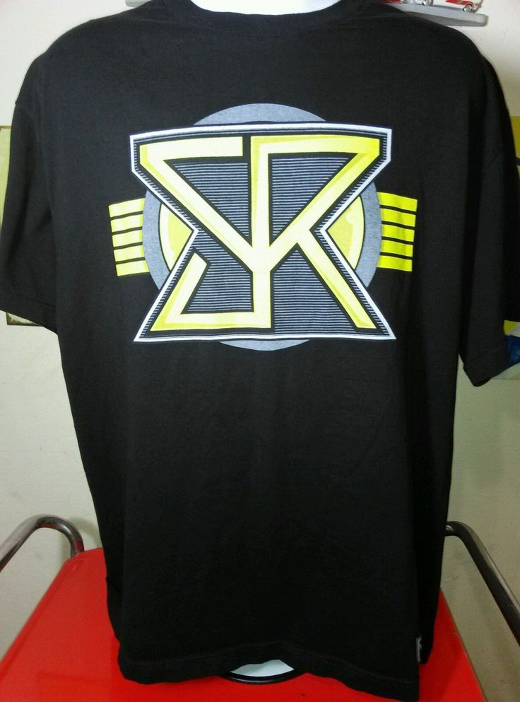 Seth Rollins Authentic WWE Dont Sell Out BUY IN T-Shirt XL Black FREE SHIPPING!! - http://bestsellerlist.co.uk/seth-rollins-authentic-wwe-dont-sell-out-buy-in-t-shirt-xl-black-free-shipping/