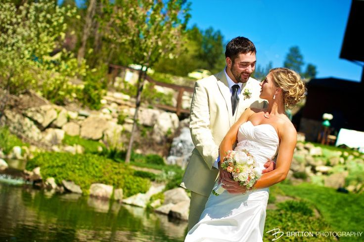 plan wedding spokane