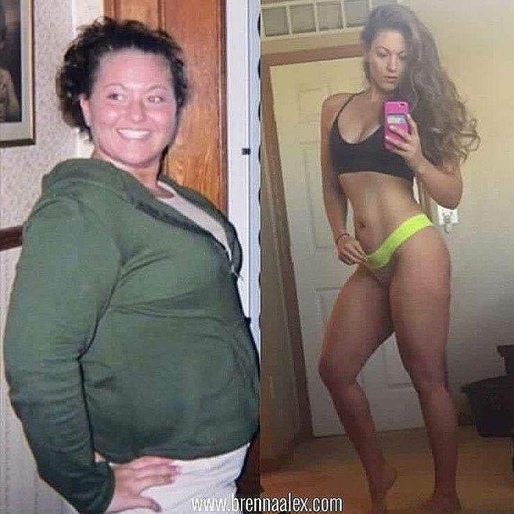 Are absolutely Before and after weight loss inspiration are not